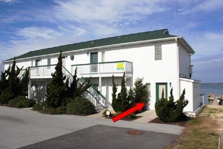 Exterior  - Emerald Cove Unit 9 SAT-1BR - Emerald Isle - rentals