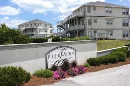 Pier Pointe - Pier Pointe West 1B1-SAT 2BR - Emerald Isle - rentals