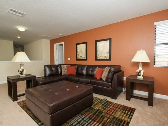 Gorgeous 7 Bedroom Pool Home In ChampionsGate Golf Community. 1412TR - Image 1 - Orlando - rentals