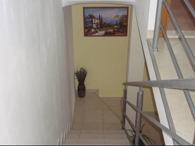 H(5+1): staircase - 35177  H(5+1) - Podstrana - Podstrana - rentals