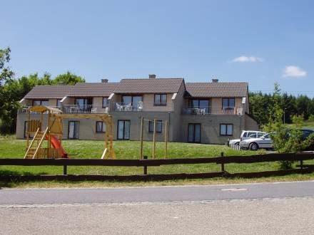 La Sapinière ~ RA36850 - Image 1 - Hosingen - rentals