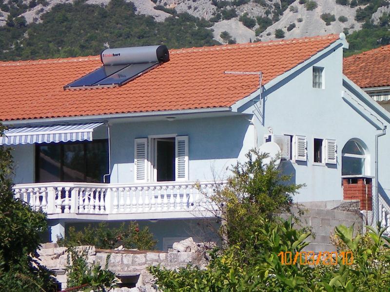 Apartment Vesna -Orebic - Image 1 - Orebic - rentals