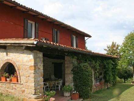 Villa Rossa ~ RA33716 - Image 1 - Camerino - rentals