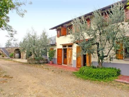 Posticcia Vecchia ~ RA34663 - Image 1 - Pergine Valdarno - rentals