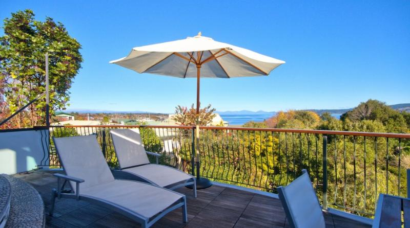 Olive Tree House - Image 1 - Taupo - rentals
