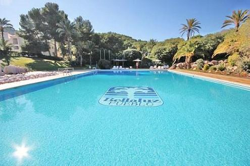 Large Bellaluz Pool - La Manga Club, pretty 1 bedroom Bellaluz Apartment - Portman - rentals