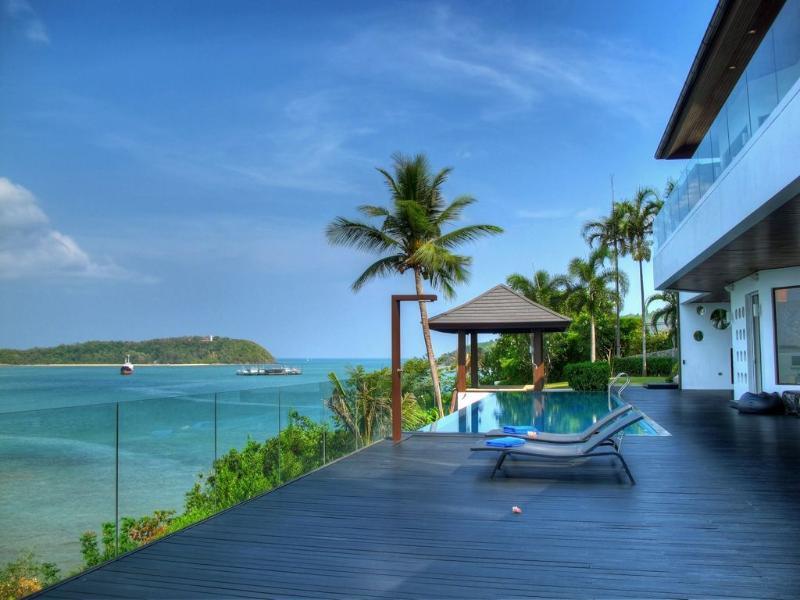 VT2 - Image 1 - Thailand - rentals