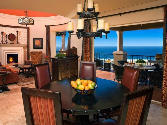 Montecristo Estates Luxury Cliffside Villa - Image 1 - Cabo San Lucas - rentals