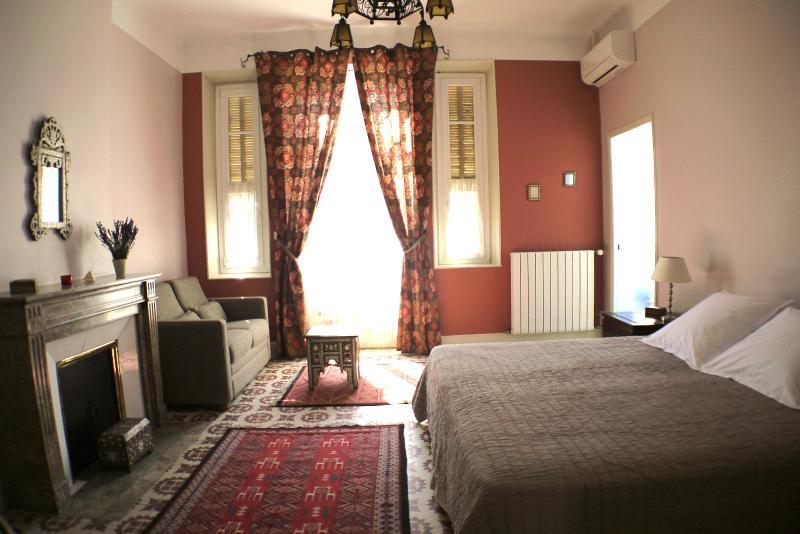 Pearl Room - Bed & Breakfast in Avignon, Provence - Avignon - rentals
