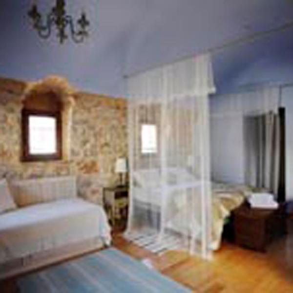 "IAKINTHOS  room - Traditional  House "" Vessa "" - Vessa - rentals"