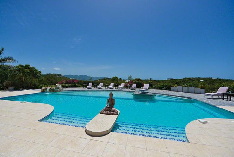 Villa Sol E Luna 3 Bedroom SPECIAL OFFER - Image 1 - Terres Basses - rentals