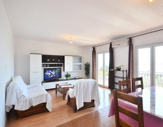 Apartment with sea view Stobrec - Image 1 - Split - rentals