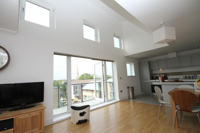 The Vie Development. Scholars Walk - Image 1 - Cambridge - rentals