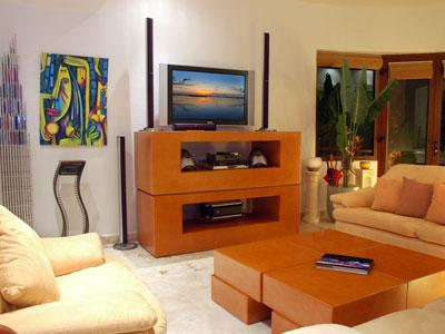 Ocean View Penthouse in Porto Playa 3 Bed / 3 Bath - Image 1 - Playa del Carmen - rentals