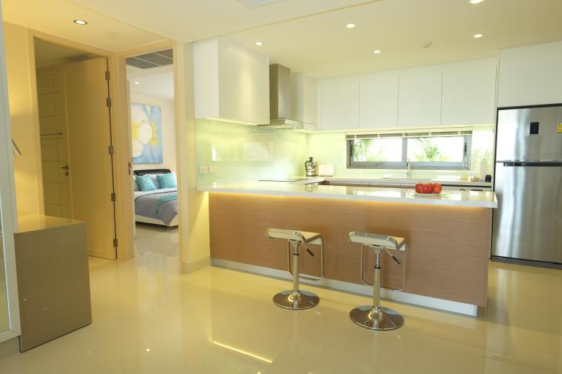 2 Bedroom Seaview Executive Apartment - Image 1 - Thalang - rentals