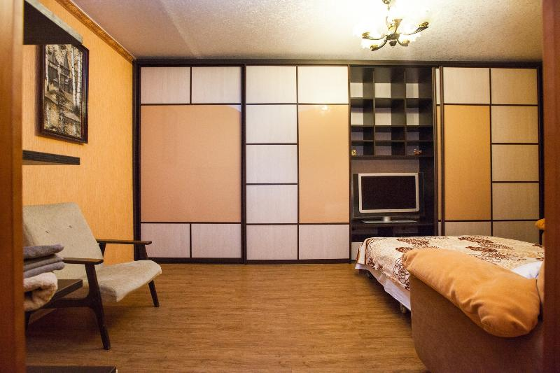 Apartment nearby Krylatskoe metro - Image 1 - Moscow - rentals
