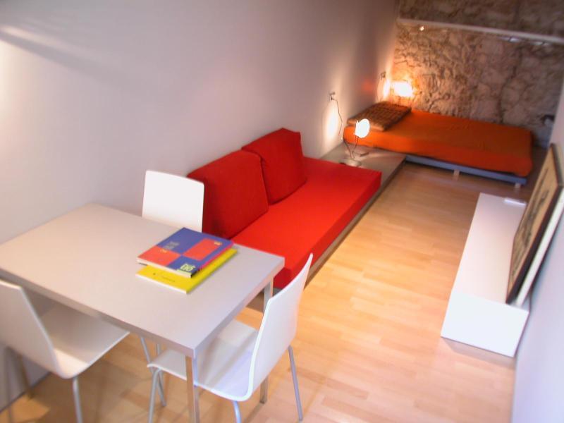 Suite-apartment Medieval - Suite-apartment (Medieval) Breakfast and wifi FREE - Barcelona - rentals