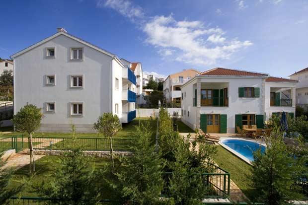 Apartment Hvar for 4+1 - Image 1 - Hvar - rentals