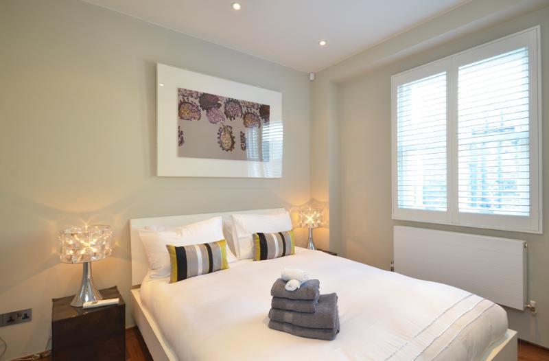 (B) Kensington House - Image 1 - London - rentals