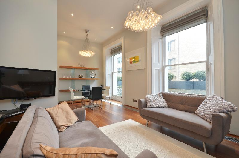 (A) Kensington House - Image 1 - London - rentals