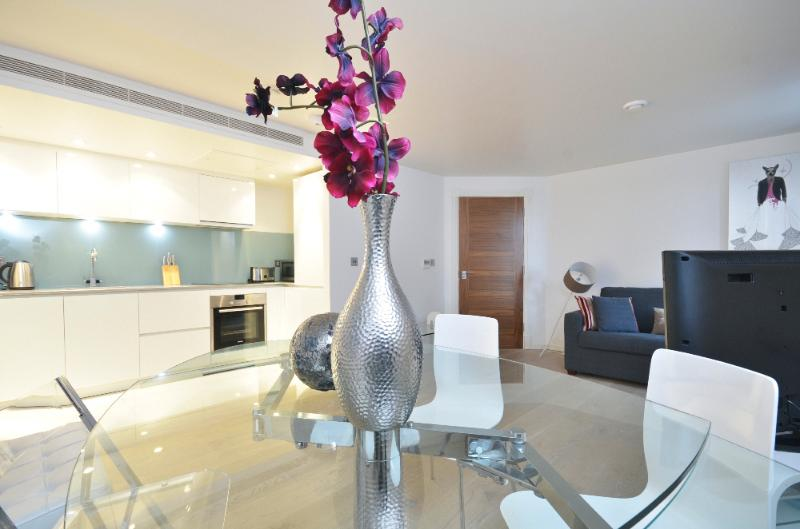 uberlondonapartments - lounge space - London Eye House - London - rentals