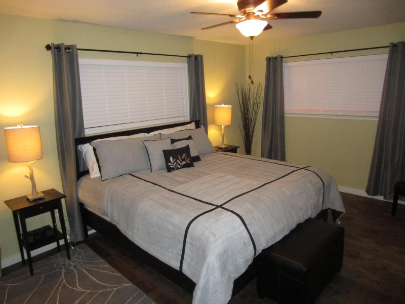 Luxury Cabin - Hillside Gold Country Wine Retreat - Image 1 - Plymouth - rentals