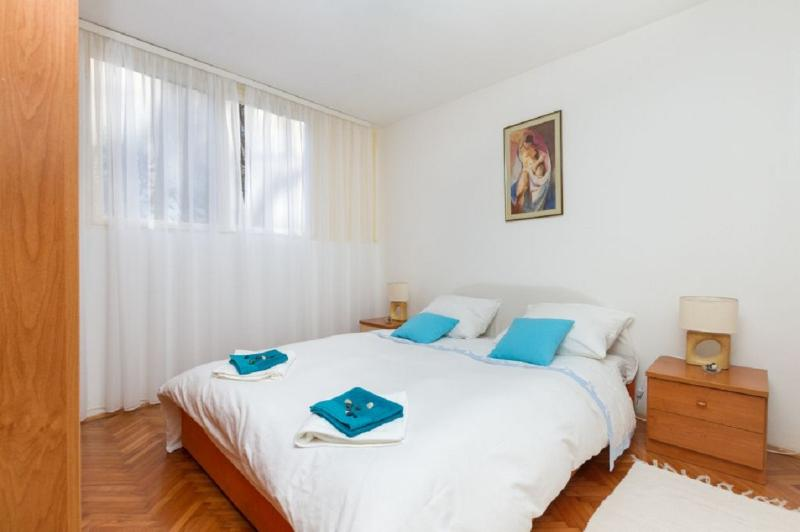room 1 - Apartment Mateo close to the beach Bačvice - Split - rentals