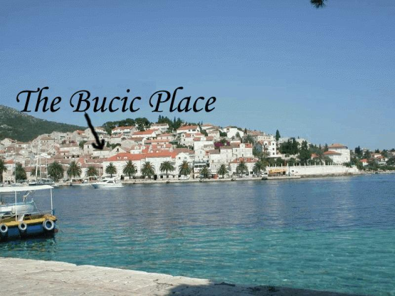 """NEVER BETTER"" - your answer time people ask you - Image 1 - Hvar - rentals"