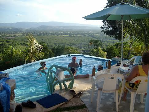Great times can be had here - Casa Blanca, Pool, Beach, Views of Mountains & Bay - Luperón - rentals