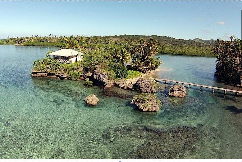 Mill Rock Honeymoon Island - Image 1 - Savusavu - rentals