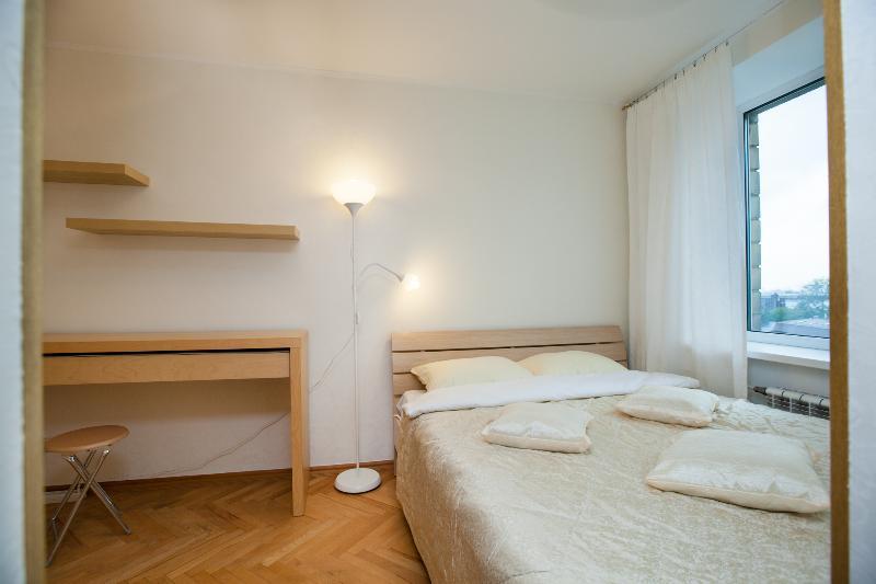 Great apartment at Belorusskaya - Image 1 - Moscow - rentals