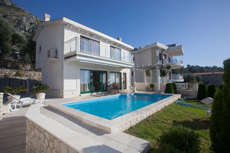 Villa with swimingpool in Budva - Image 1 - Budva - rentals