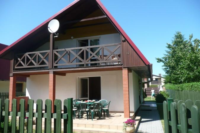 Poland, Rowy @ Baltic Sea, summerhouse for renting - Image 1 - Rowy - rentals