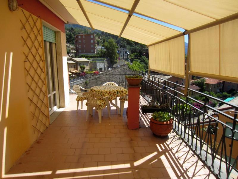 Apartment Girasole - Image 1 - Monterosso al Mare - rentals