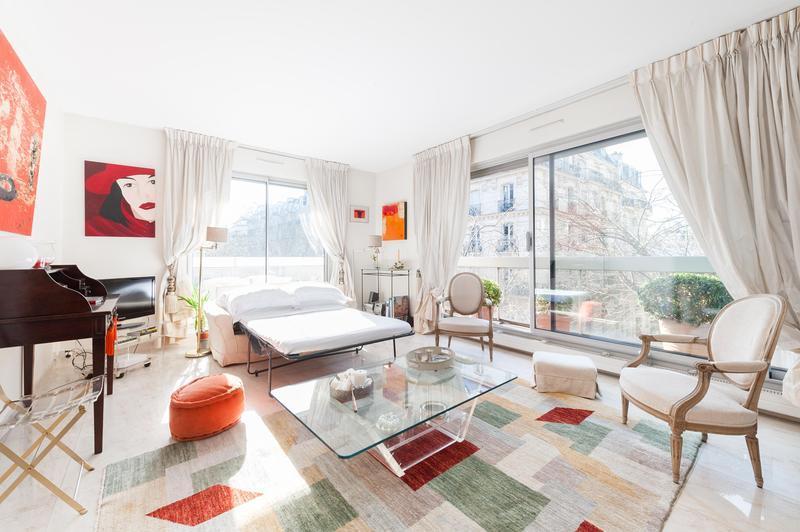 Rue Guersant - Image 1 - Paris - rentals