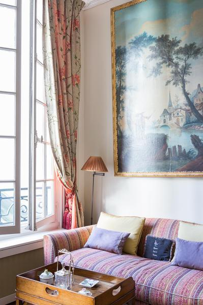 Rue Monsieur - Image 1 - Paris - rentals