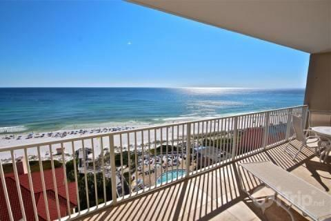 Tops'l Tides #1002-2Br/2Ba  Book your fun in the sun today! - Image 1 - Miramar Beach - rentals