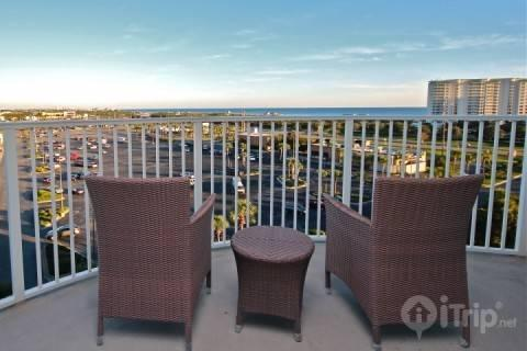 Palms of Destin #1710-2Br/2Ba-  Book your summer vacation with us! - Image 1 - Destin - rentals