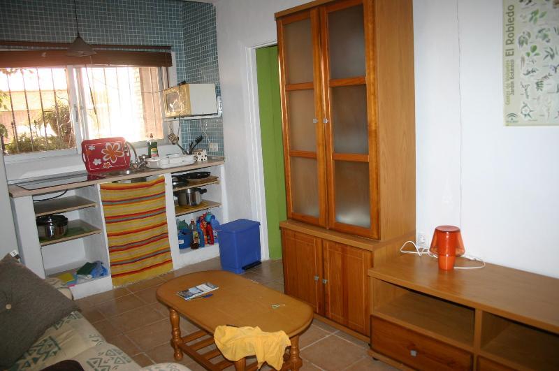 LOVELY APARTAMENT IN MALAGA EAST - Image 1 - Malaga - rentals