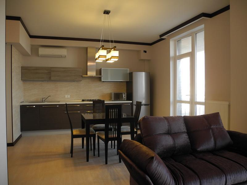 VIP apts on the seashore,elite building.sea view - Image 1 - Odessa - rentals