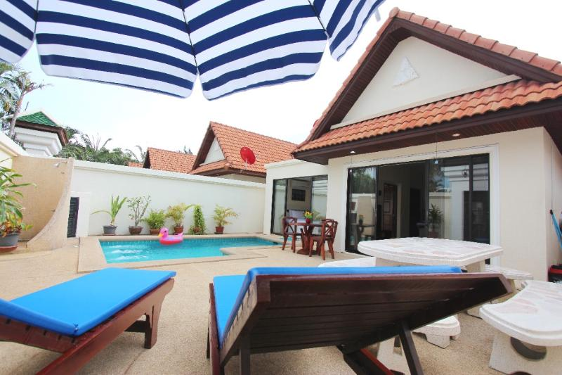 Last min disc 10% on 24 - 27 Mar 15! - Image 1 - Pattaya - rentals