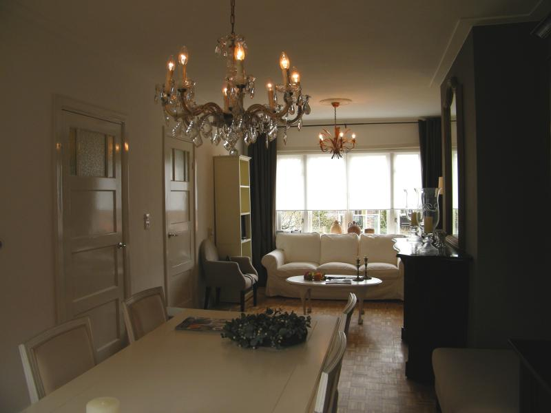 living room - House at walking distance to old city centre of Nijmegen - Nijmegen - rentals