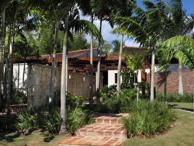 Front Entrance of the Villa - Casa De Campo, Villa Ysona, Up To 40% Off! - La Romana - rentals
