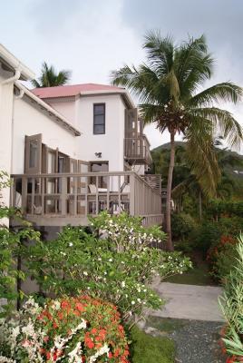 Villa Too - Image 1 - Tortola - rentals