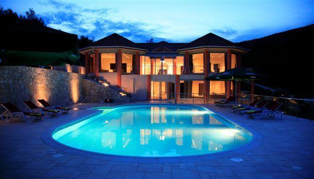Villa Zaglav - Villa Zaglav - Blato - rentals