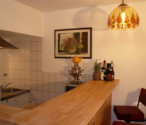 CR100OFF - Gemütliche Wohnung zum Wohlfühlen - Image 1 - Offenbach - rentals