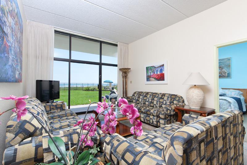 Suntide III - Suntide III 102 - South Padre Island - rentals