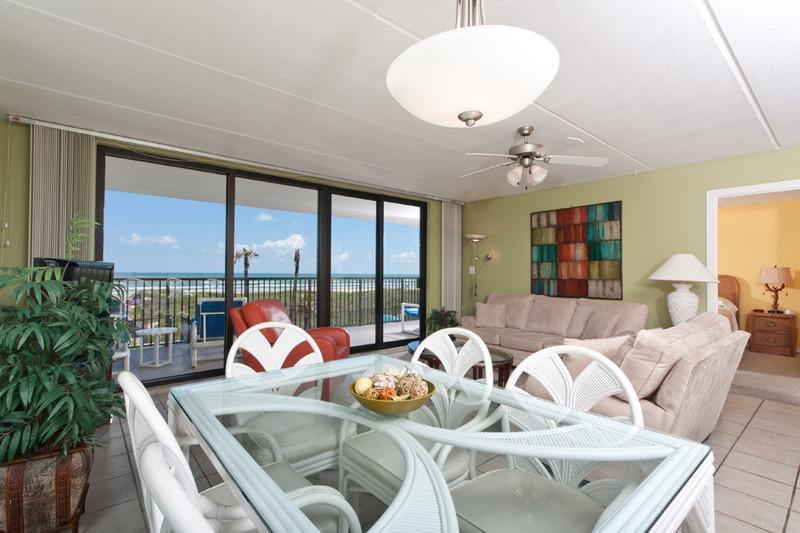 Suntide III - Suntide III 208 - South Padre Island - rentals