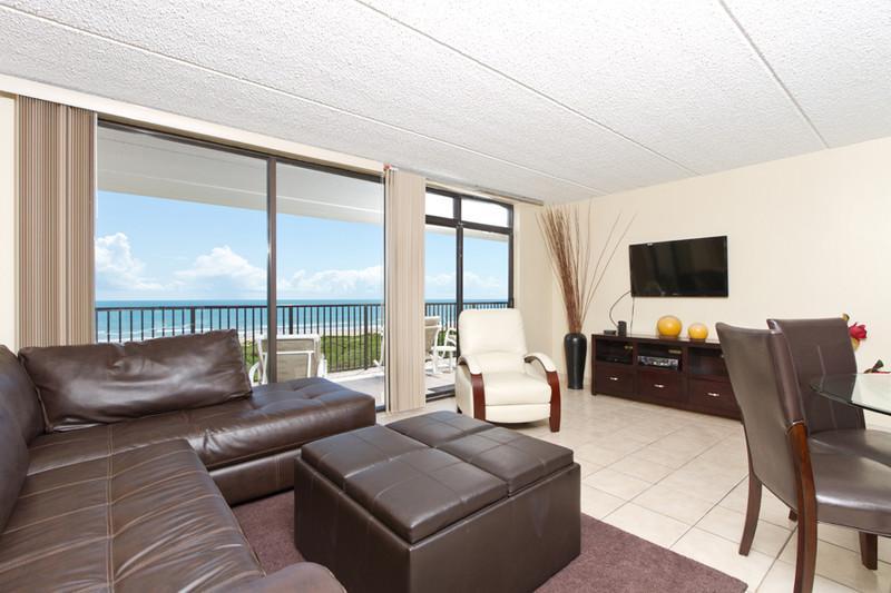 Suntide III - Suntide III 408 - South Padre Island - rentals