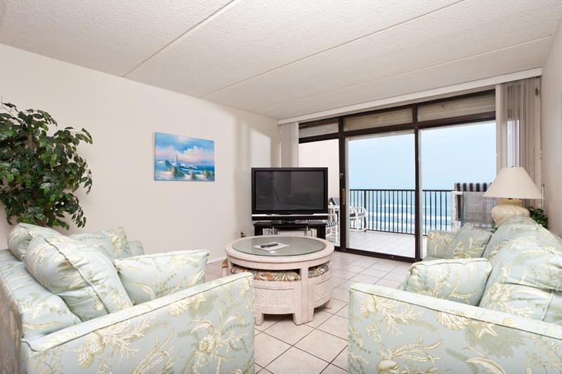Suntide III - Suntide III 902 - South Padre Island - rentals